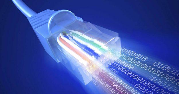 Diferencias y características entre internet por ADSL y fibra óptica